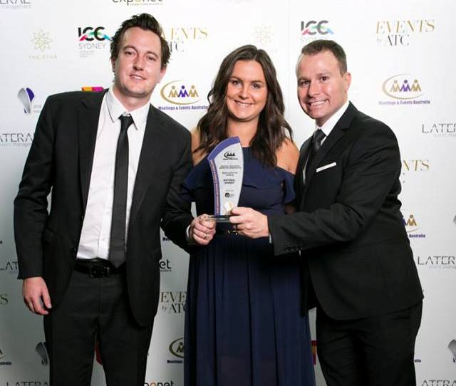 Hall Of Fame for Business Events Geelong