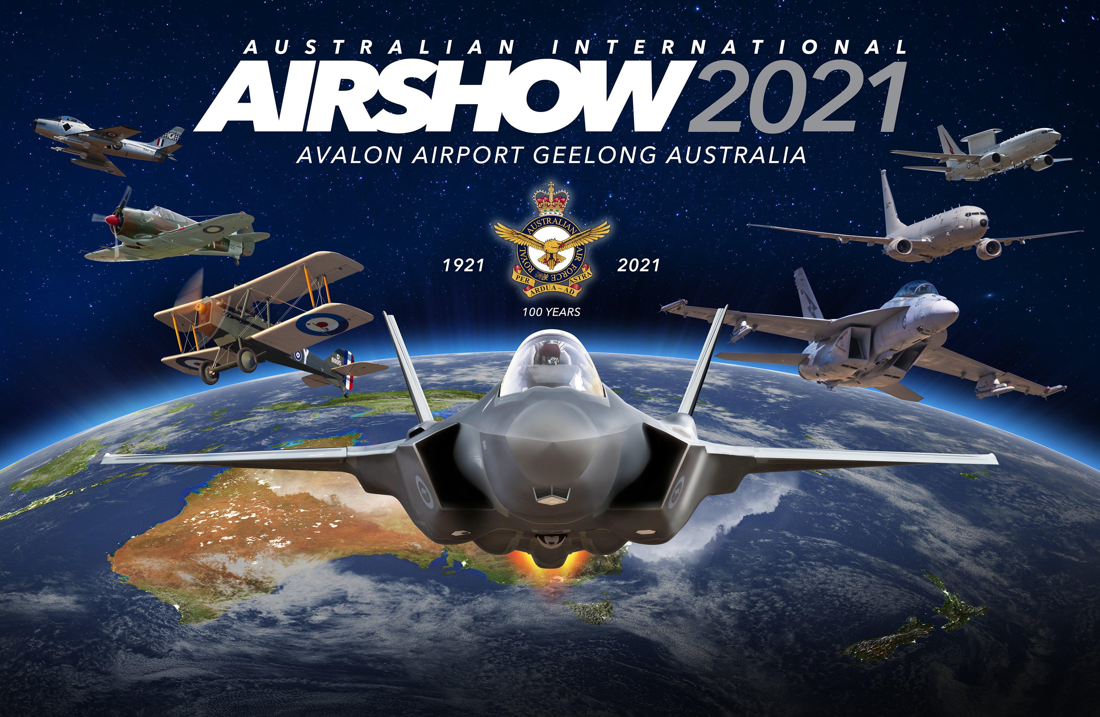 Airshow 2019