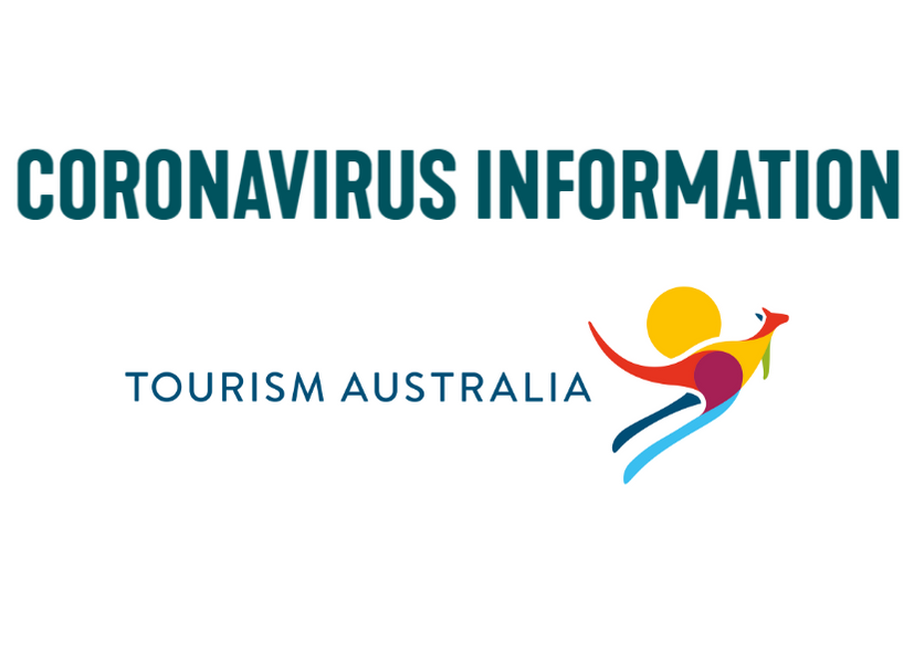 The Latest from Tourism Australia