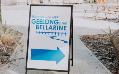 2021 Annual General Meeting of Tourism Greater Geelong and The Bellarine