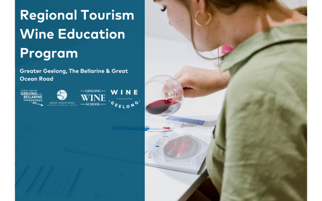 Wine not… Give your staff an amazing opportunity?